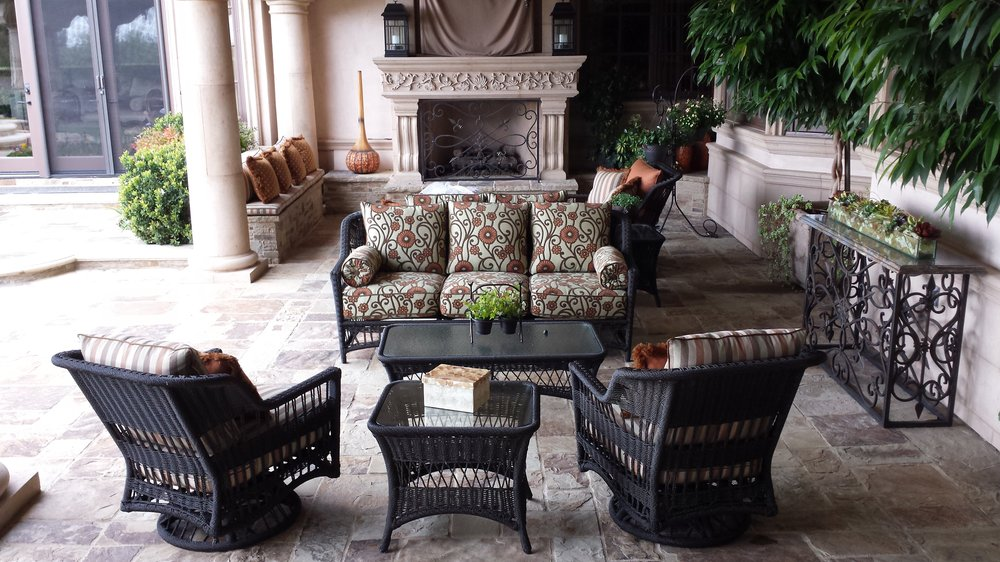 Patio Furniture West Valley Upholstery