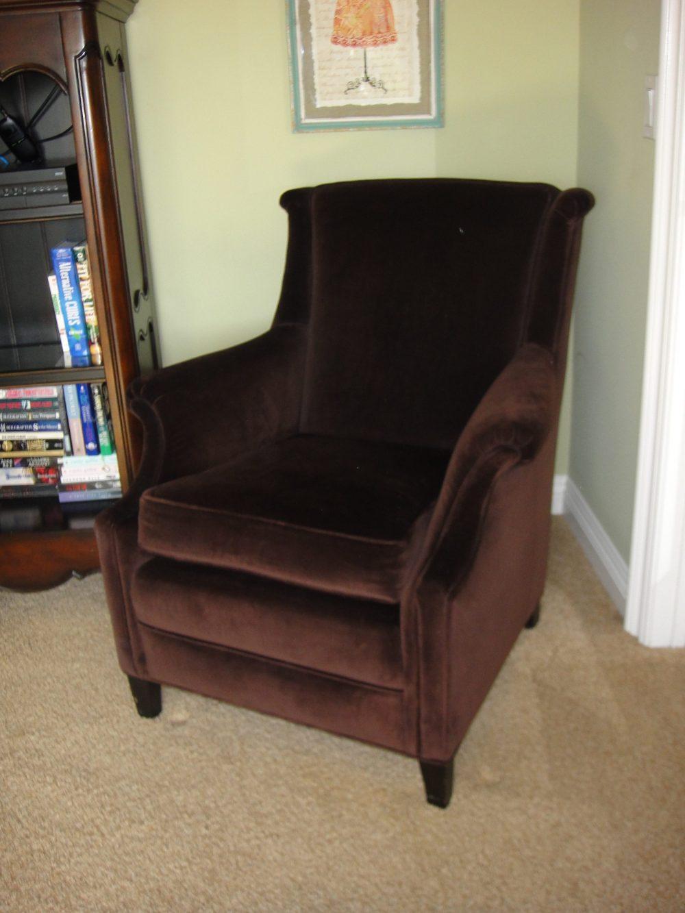 Upholstery · New Custom Made